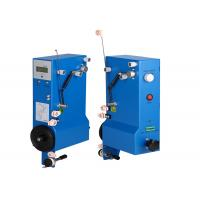 Buy cheap High Speed Closed Loop Servo Tensioner With Maximum Wire Feeding Speed Of 18 from wholesalers