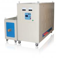 Super Audio Frequency Induction Heating Equipment For Quenching