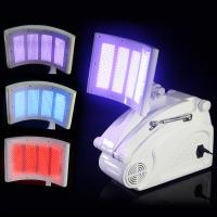 China painless LED Gene biological wave light sources white skin acne marks removal on sale