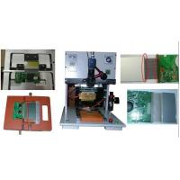 Buy cheap Head heating Hot Bar Soldering Machine with Linear Guideway / LCD display product