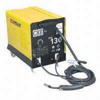 Buy cheap MIG Welding Machine with Input Capacity of 2.4kW and 55 to 90A Rated Current product