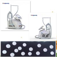 Buy cheap 1200W Q Switch Picosecond Laser Tattoo Removal Machine For Eyeline And Lipline product
