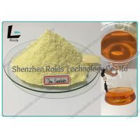 Buy cheap Muscle Growth  Raw Hormone Powders , Trenbolone Enanthate Powder CAS 10161-33-8 product