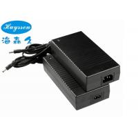 Buy cheap Black PC Desktop Power Adapter , 12V 12A 144W LCD Power Adapters product