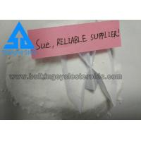 China CAS 94-09-7 Benzocaine Legal Anabolic Steroids Anesthetic Drug Pain Killer wholesale
