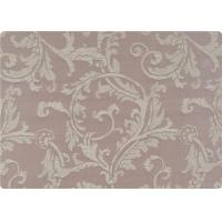 Buy cheap 100% Cotton Jacquard Upholstery Fabric Luxury Curtain Fabric product