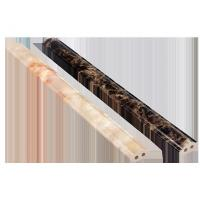 SGS classic cleaning imitation marble Door Frames for shopping malls