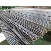 Buy cheap UNS S41500 , EN 1.4313 , DIN X3CrNiMo13-4 Seamless Stainless Steel Tube product