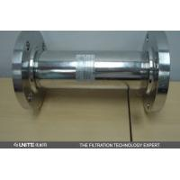 Buy cheap Inline Static Mixers for industrial food processing product