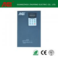 Quality 380 Voltage Variable Frequency Inverter With Current Limiting Alarm Function for sale