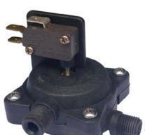 Buy cheap Interruptor plástico del flujo de control de presión product