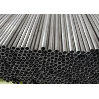 Buy cheap Wall 0.5mm - 10mm Stainless Steel Tube , Polished 6 Inch Stainless Steel Tubing product