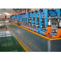 Buy cheap High precision Large Diameter High Frequency Welding Tube Mill from wholesalers