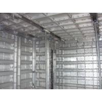 Buy cheap 6005 6005A Aluminium Industrial Profile Anodizing Surface Treatment product