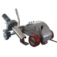 Buy cheap Pvc hot air plastic welding equipment/machine product