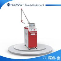 1064nm 532nm Q switch nd yag laser for tattoo removal vascular and skin rejuvenation