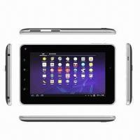 Buy cheap 7-inch Tablet PC with Capacitive Screen + Internal 3G + GPS + Bluetooth + ISDB-T Digital TV product
