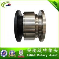 Buy cheap 10'' high pressure stainless steel water swivel joint for sewage treatment system product