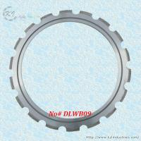 Buy cheap Laser Welded Diamond Ring Saw Blade for Concrete - DLWB09 product