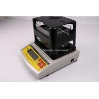 Buy cheap Electronic Digital Density Meter Precious Metal Analyzer For Pawn Broking Industry product