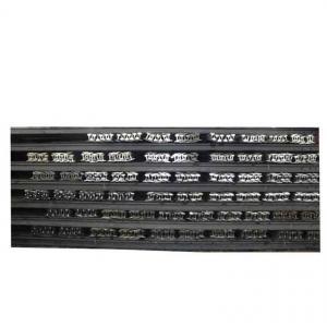 Buy cheap Supply  Steel Rail Price Crane Rail U71Mn Railway Steel Rail For Sale product
