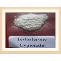 Buy cheap 99.5% Purity Testosterone Cypionate Injectable Steroid Bulking Compound Test Cypionate Powder product