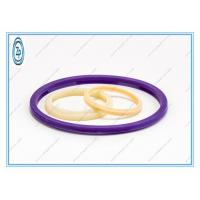 ODI DSI ISI IDI Dust Wiper Seal High Precision -40 - 120°C Temperature