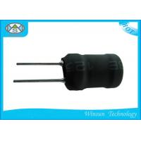 Buy cheap Diameter 6mm Height 8mm Ferrite Core Fixed Inductor For LED Lights , Low DCR product