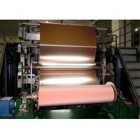 Buy cheap 35 Micron Electrolytic Copper Foil , SGS Certificated Copper Foil For PCB product