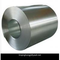 China Hot dipped galvanized steel sheet in coil,galvanized iron steel sheet coils on sale