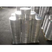 Buy cheap Alloy Coated 1100 O Aluminum Circle Round Aluminum Plate Deep Drawing product