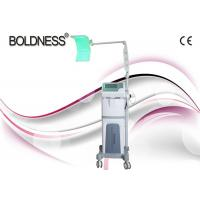 Photon  Led Light Therapy Machine For Recovering Skin , Face Lifting