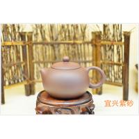 Buy cheap Collection ChineseYixing Zisha Teapot Handmade Beautiful Shape Yellow Color product