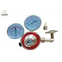 Buy cheap Welding Gas Welder Oxygen Regulator Gauges Oxy for Victor Torch Cutting Kits product