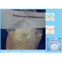 Buy cheap Testosterone Phenylpropionate CAS 1255-49-8 Anabolic Steroid For Performance Enhance product