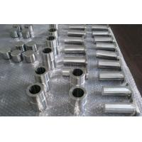 Buy cheap OEM Stainless Steel Machine Parts Precision Metal Parts Aluminum product