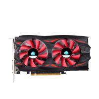 Buy cheap 1176MHZ Computer Graphics Card , Red Color 128BIT High End Graphics Cards product