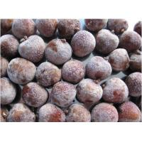 Buy cheap High Grade IQF Frozen Fruit , Quick Freezing Whole Unpeeled Lychee product