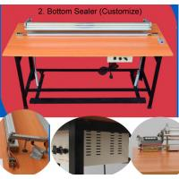 Buy cheap Durable Industrial Peripheral Devices Manual Bag Sealing Machine All Customized from wholesalers