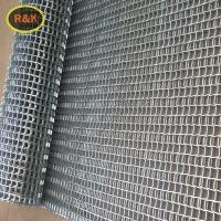 China The cheapest stainless steel conveyor belt / conveyor for filtration and air drying on sale