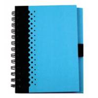 Buy cheap Recycled Notebook 126 (M-126) product