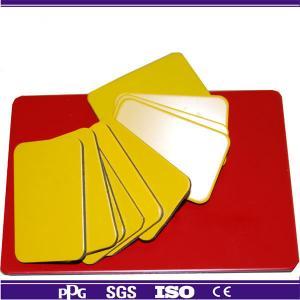 Buy cheap Decorative Composite Panel(PVDF) product