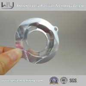 China Precision CNC Machining Part / CNC Machine Part Electronic Component Bearing Cap on sale