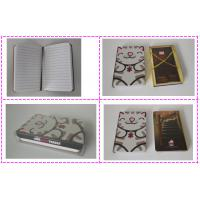 Buy cheap customised office journals and diaries supplier notebook and memo pad special manufactory product