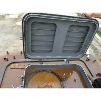 Buy cheap Marine Ships Engine Room Skylight Hatch Marine Steel Weathertight Hatch Covers product
