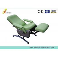 Buy cheap  Hospital Furniture Carbon Steel Chairs product