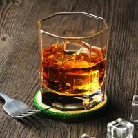 Buy cheap Personalised whiskey glass manufacturer and wholesaler product