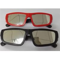 Buy cheap Plastic UV - Proof solar viewing glasses Eclipse Shades Sun Viewer And Filter product