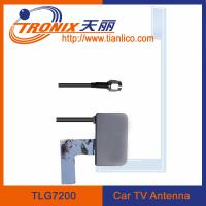 Buy cheap car dab antenna/ dab radio car tv antenna/ active car dab antenna/ car antenna TLG7200 product