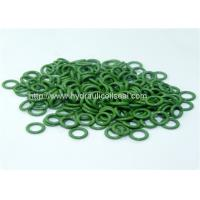 Buy cheap Fuel Resistant Hydraulic Rubber O Ring Kit , Soft NBR / FKM High Temp O Ring Kit product